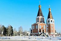 В северском храме в новогоднюю ночь будет совершена Божественная литургия
