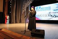 Представитель Томской епархии поздравил спасателей с профессиональным праздником