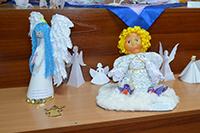 Конкурс «Рождество в каждый дом» проходит в Шегарском районе