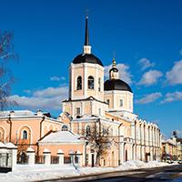 Рождество Христово. Расписание богослужений в Богоявленском кафедральном  соборе