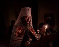 Православные томичи готовятся к Рождеству Христову