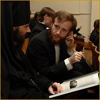 «Корабль веры» расскажет о жизни Томской Духовной Семинарии