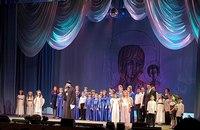 В Северске прошел Рождественский фестиваль