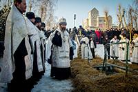 Крещенские купания пройдут в Томской епархии (расписание)