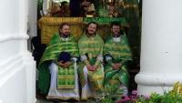 Названы победители конкурса православной фотографии