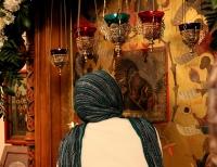 Томичей приглашают на экскурсию «Иконы Божией Матери в истории Томска»