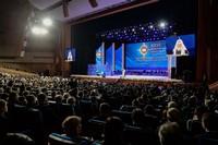 Представители Томской епархии приняли участие в открытии XXVI Международных Рождественских образовательных чтений