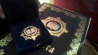 Священник Томской епархии награжден Патриаршим знаком «За труды по духовно-нравственному просвещению»