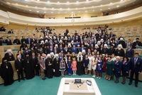 Клирик Томской епархии принял участие  в Парламентских встречах в Совете Федерации.