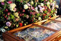 Праздничное богослужение накануне дня памяти святого праведного старца Феодора Томского