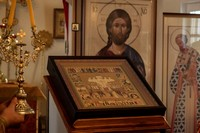 В Томске почтили память новомучеников и исповедников Российских