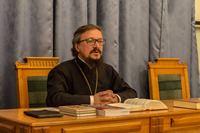 Представитель Патриарха Московского и всея Руси при Патриархе Антиохийском и всего Востока посетил Томск