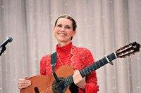 Светлана Копылова даёт концерт в Томске