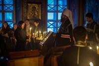 Общегородской чин прощения будет совершаться в Богоявленском соборе г. Томска