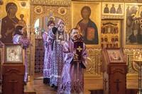 Первое воскресенье Великого поста – праздник Торжества Православия.