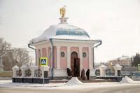 Томск чествует «Томскую градодержательницу» - Иверскую икону Богоматери.