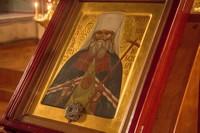 Память святого молитвенника за землю Томскую - святителя Макария (Невского)