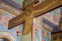 """4 марта в Богоявленском Кафедральном соборе было совершено последование, именуемое """"Пассия"""""""