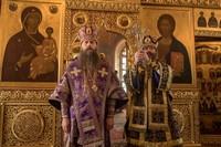 Томская митрополия отмечает пятилетний юбилей
