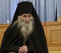 Схиархимандрит Илий (Ноздрин) посетил Томск