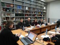 Представители Томской духовной семинарии приняли участие в практическом семинаре учебного комитета Русской Православной Церкви