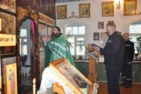 В учреждениях УФСИН проходит «Неделя молитв»