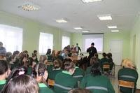 День православной книги в воспитательной колонии