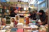 Томичей приглашают на православную выставку - ярмарку