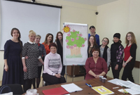 Представители Томской епархии приняли участие в трехдневном семинаре для СО НКО работающих в сфере помощи семье и детям