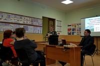 На площадке выставки «Томск Православный» прошел круглый стол, посвящённый 100-летию начала Гражданской войны