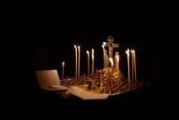 Во всех храмах Томской епархии пройдут заупокойные службы по погибшим в результате пожара в торговом центре в Кемерово
