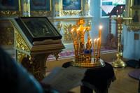 Митрополит Томский и Асиновский Ростислав совершил литию по погибшим в Кемерово