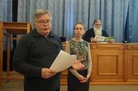 Состоялся очередной семинар преподавателей «Основ православной культуры»