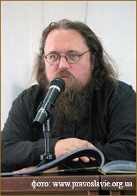 Лекции профессора Московской духовной академии диакона Андрея Кураева  состоятся  Томске с 27 по 30 октября