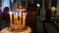 Заупокойные богослужения пройдут во всех храмах Томской епархии в 40-й день после трагедии в Кемерове