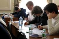 Томские школьники приняли участие в суперфинале X общероссийской олимпиады школьников «Основы православной культуры»