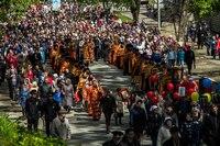 В Томске пройдет общегородской крестный ход
