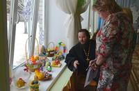 В Шегарском районе завершился конкурс «Пасхальные традиции»