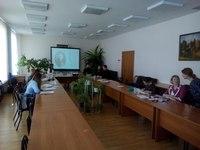 Представители Томской духовной семинарии приняли участие в конференции, посвящённой осмыслению подвига новомучеников и исповедников Российских в современном образовательном пространстве