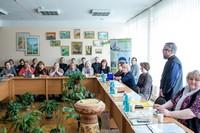 Образовательно-просветительский семинар «Троицкие чтения» прошел в Томске