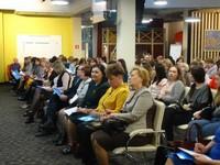 Православные волонтеры поделились опытом работы с кризисными семьями