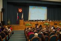 В администрации Томской области прошло пленарное заседание Дней славянской письменности и культуры.