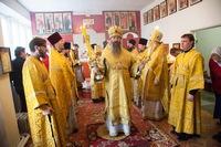 Приход в томском Академгородке отметил престольный праздник