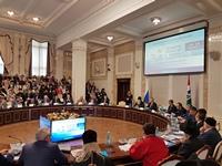 Представитель Томской епархии принял участие в научно-практической конференции