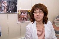 Татьяна Никифорова: «Я не обвиняю женщин. Но грех осуждаю»
