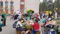 В Северске отметили День защиты детей
