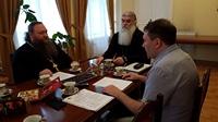 Состоялось итоговое заседание Оргкомитета XXVIII Дней славянской письменности и культуры в Томске
