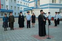Митрополит Ростислав принял участие в всероссийской акции «Завтра была война»