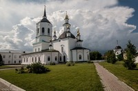 В Томске пройдут торжества в честь святого праведного Феодора Томского