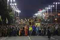Паломники из Томска примут участие в Царском крестном ходе.